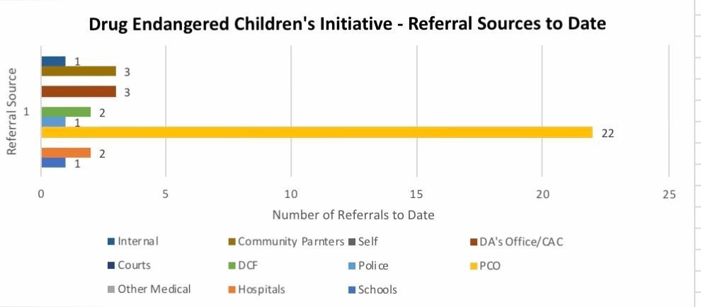 June 2020 Referral Sources